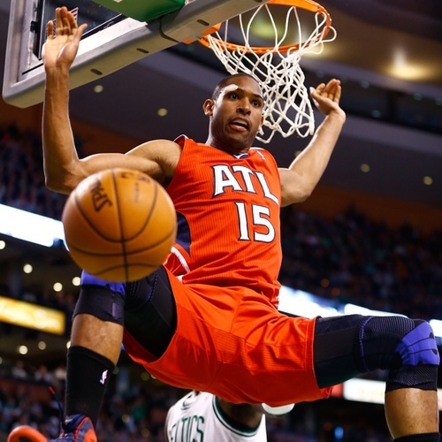 On To The Next One: Al Horford