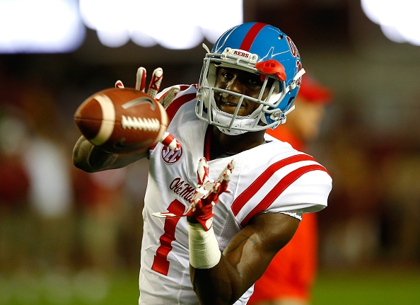 Ole Miss WR Laquon Treadwell Signs With Relativity