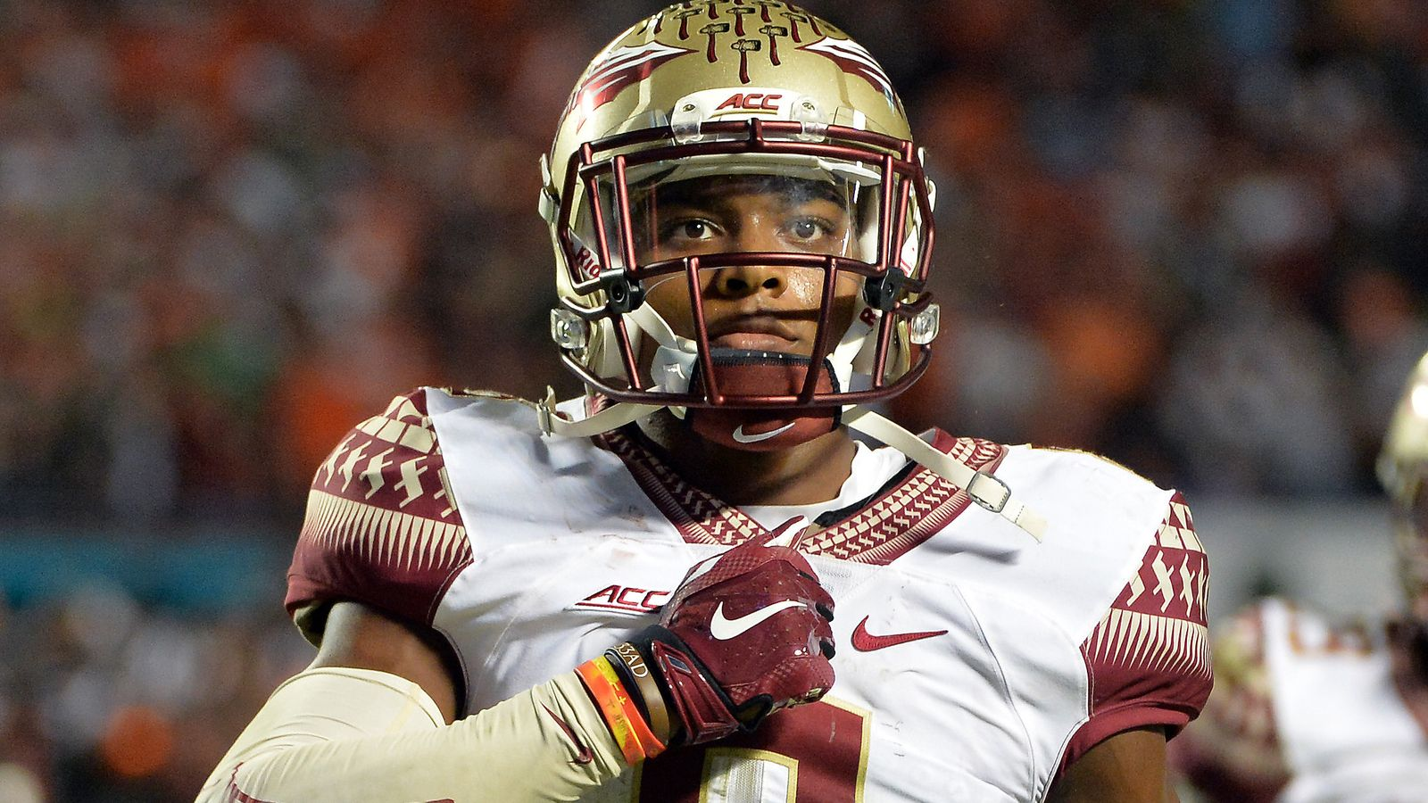 Florida State DB Jalen Ramsey Signs With Athletes First