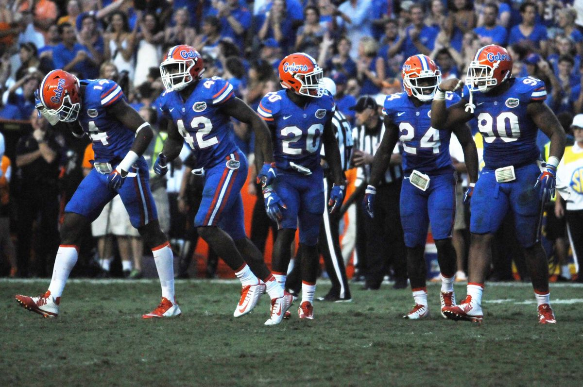 Sportstars' Jonathan Perzley & Brian Mackler Add Three Florida Gators for 2016 NFL Draft