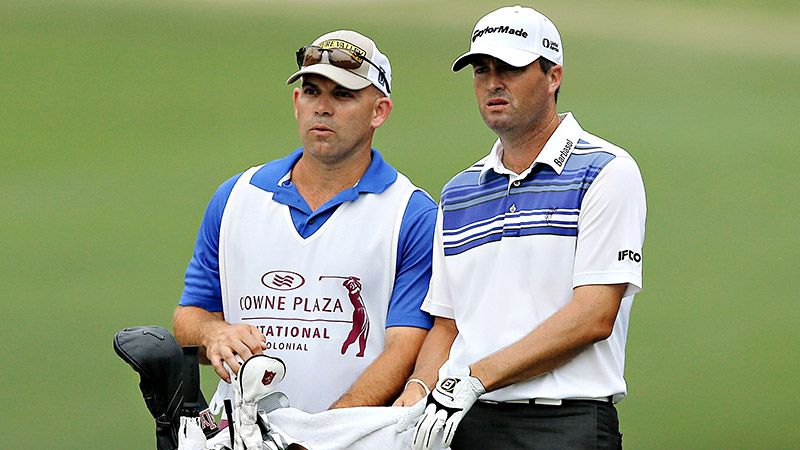 Professional Caddies Lose Class-Action Lawsuit Against The PGA Tour