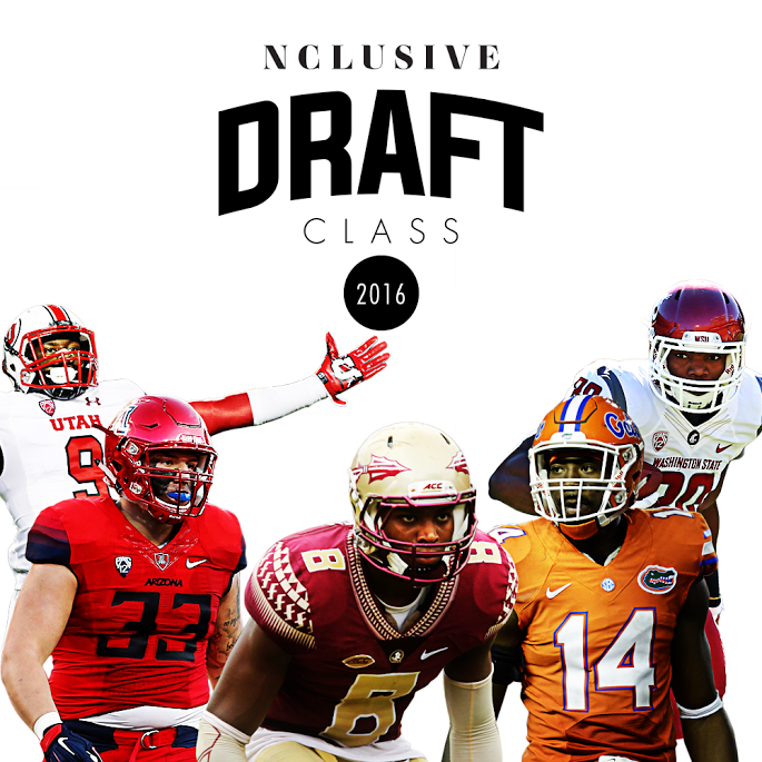 NCLUSIVE Signs Five NFL Draft Prospects Including Potential Top-5 Pick Jalen Ramsey