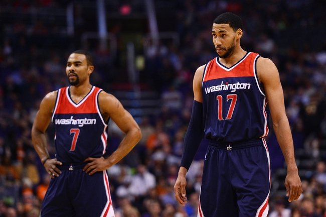 On To The Next One: Ramon Sessions & Garrett Temple