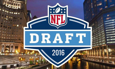 Top Agents Continue Hot Streak With NFL Draft