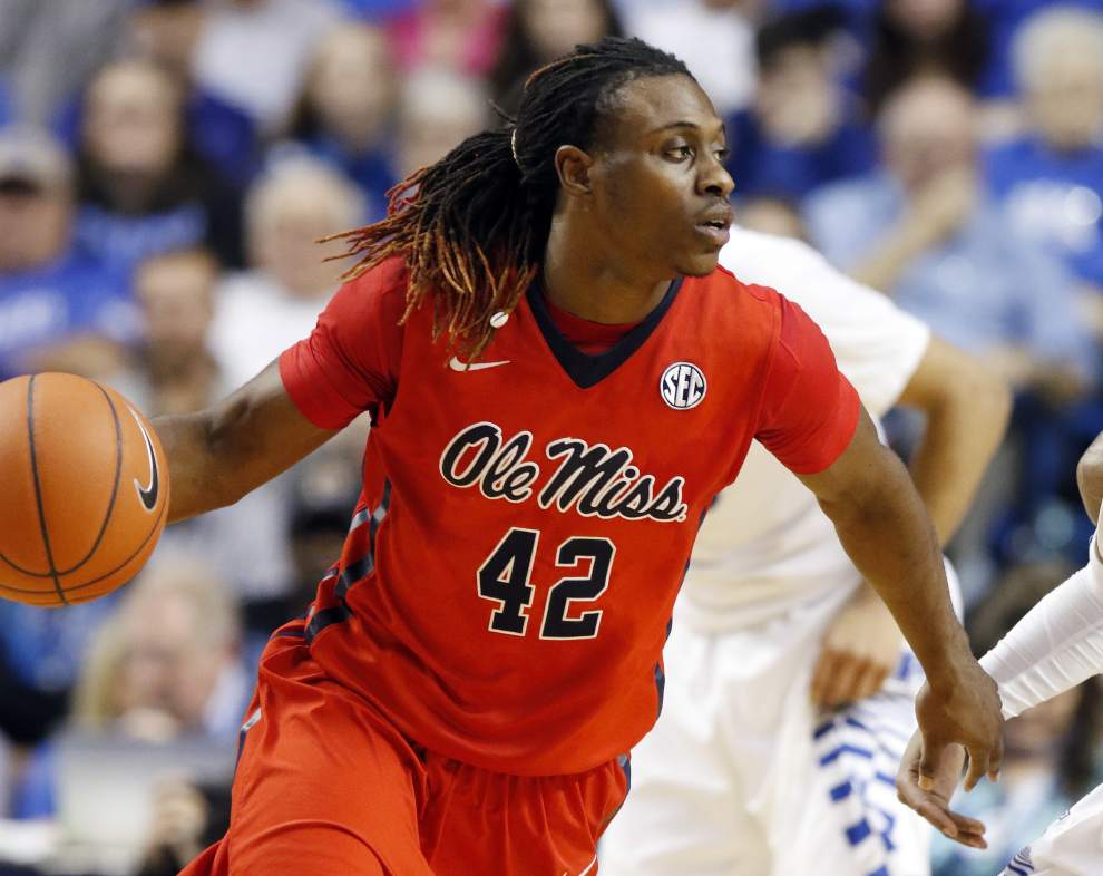 FW Sports Management Signs Ole Miss Guard Stefan Moody