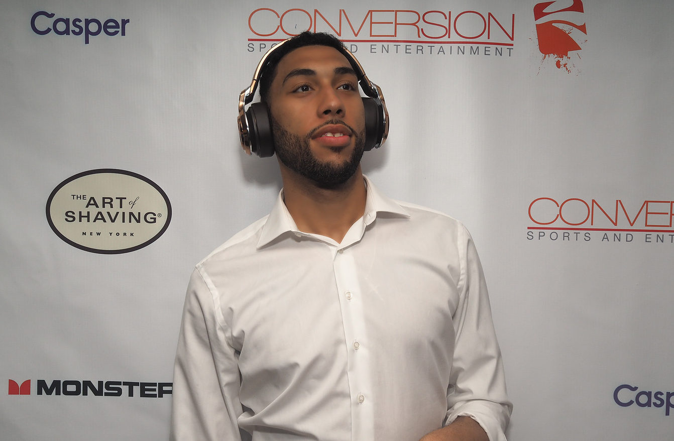 Recap: Conversion Sports & Entertainment's 7th Annual NBA Pre-Draft Gifting & Style Suite