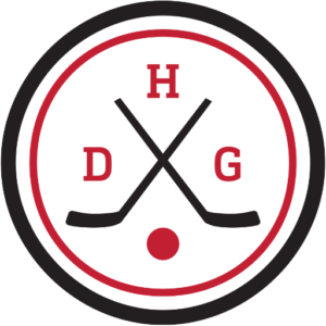 Hockey agent, Darren Ferris, has launched Definitive Hockey Group. Photo via the company Twitter.