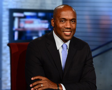 Louis Riddick Signs With WME