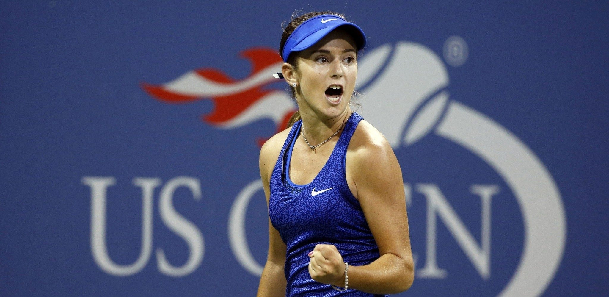 US Open Phenom CiCi Bellis Turns Pro, Signs With IMG