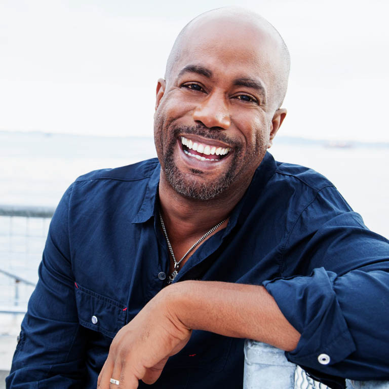 Darius Rucker Ventures Into The Sports Agency Business