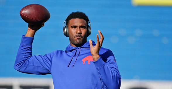 On To The Next One: EJ Manuel