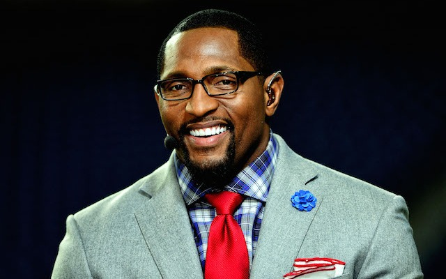 Ray Lewis Signs With CAA For Post-Playing Career