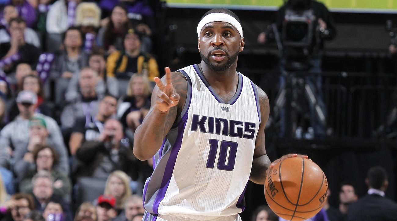 On To The Next One: Ty Lawson
