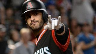 On To The Next One: J.D. Martinez