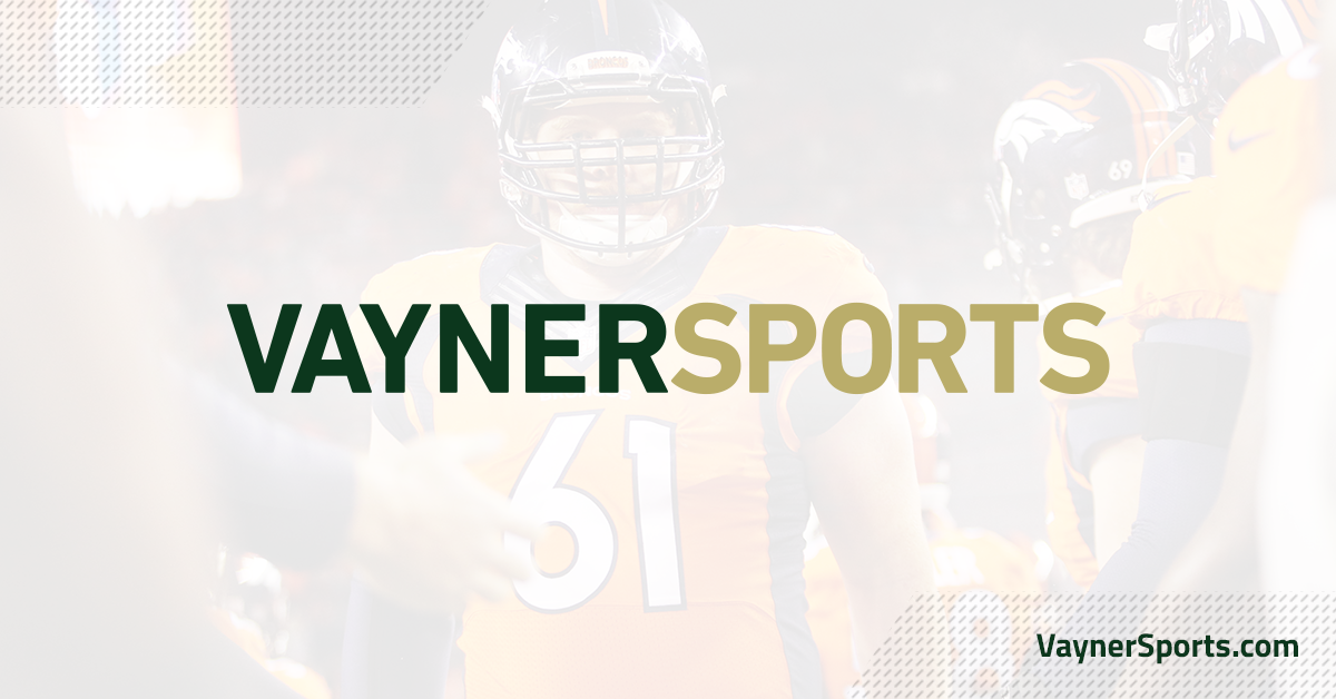 Vayner Sports Continues To Turn Heads With 2018 NFL Draft Class