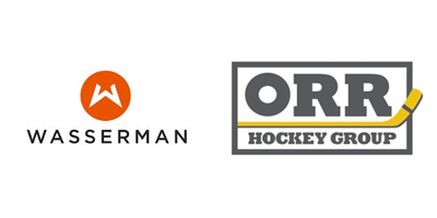 Wasserman Launches Hockey Division