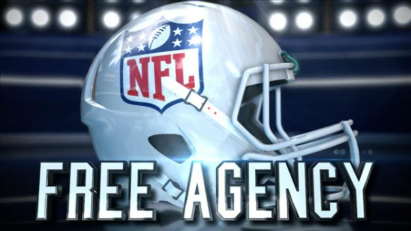 NFL Free Agency: Top Agencies and Agents