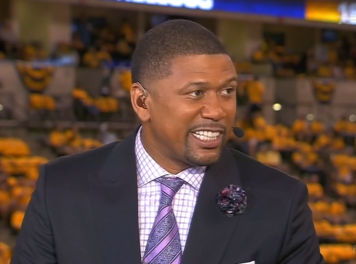 Jalen Rose Becomes First Sports Media Personality To Sign With Roc Nation Sports